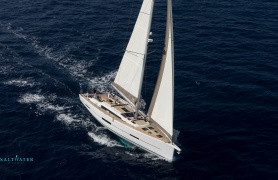 "Dufour 560 ""Mimosa"" - Yachts for charter"