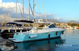 Tiara 3600 Open - Yachts for sale