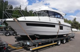 Pilot 8.0 - Yachts for sale