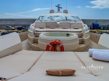 Sunseeker Predator 108 for sale