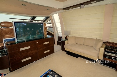 Azimut 86 S Motor Yachts for Sale - Saltwater Yachts