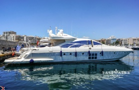 Azimut 86 S - Yachts for sale