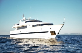 Project Steel - Yachts for charter