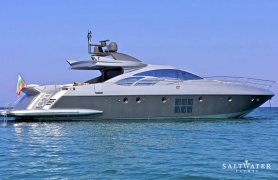 Thea Malta - Yachts for charter
