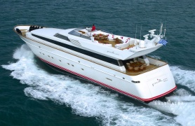 Pollux - Yachts for charter