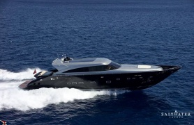 AB 92 Coupe - Yachts for sale