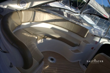 Regal 4060 Commodore for sale  Saltwater Yachts