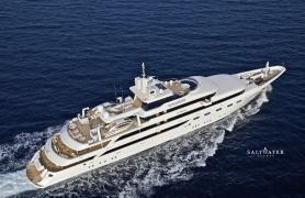 O'Mega - Yachts for charter