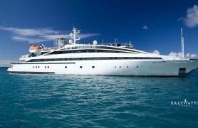 Elegant 007 - Yachts for charter