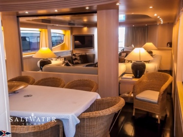 Maiora 38 DP for sale , Greece , Saltwater Yachts