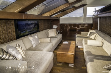 AB 140 for sale , Greece , Saltwater Yachts