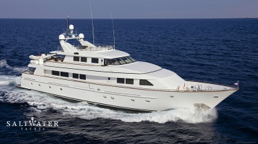 Benetti 38 for sale , Greece , Saltwater Yachts
